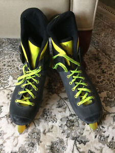 Used Roller Blades, Size 6.5 - Good Shape, Not Used Much