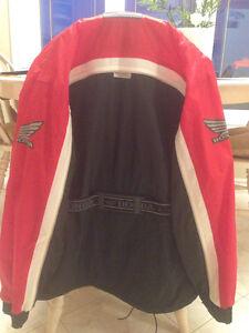Honda jacket for sale