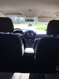 2013 Ford Escape SUV, Crossover Windsor Region Ontario image 5