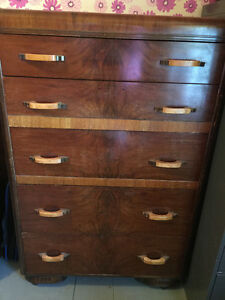 Antique Dressers/Vanity for sale