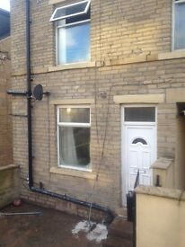 Hollings Road (BD8 8PW) 3 bed terrace house