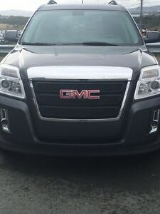 2011 GMC Terrain (SUV with lots of features)
