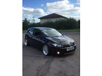 2009 golf gt tdi pd140 !! Great spec !! Coilovers / bbs Rs alloys Stanced !! P.x swap