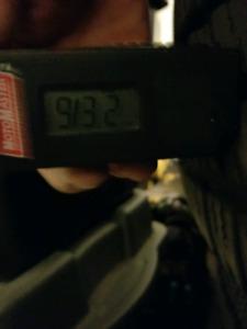 275/60/20 Goodyear Wrangler SR/A