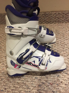 Kids / Junior Nordica Ski boots size 20.5