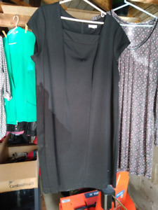 Size 2x ladies clothing