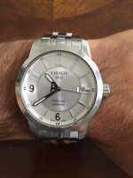 Tissot Watch PRC 200 Quart