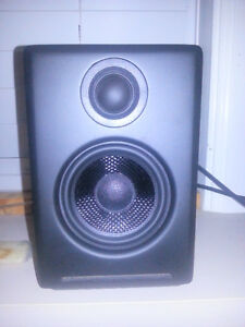 AudioEngine A2+ Speakers /w DS1 Stands