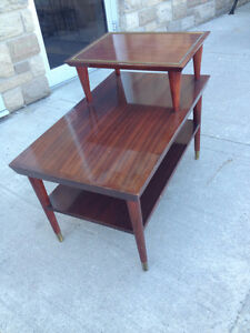 Gibbard 3 Tiered End Table