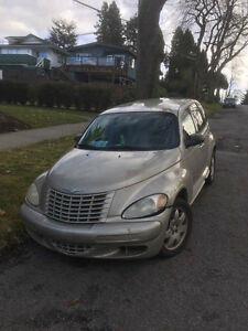 2004 PT Cruiser selling AS IS - 800$