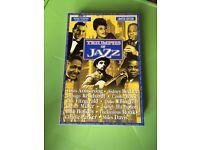 Triumphs of jazz