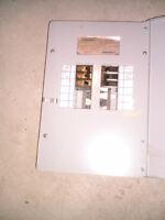 Boite Electrique Commander 125 amp