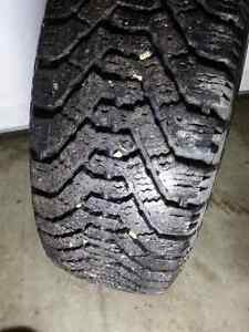 195/65R15 Winter Tires for sale