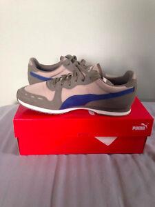 Puma Cabana Shoes - Brand new with box