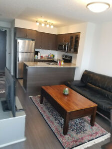 Fully Furnished Condo,Short or long term,404/Hwy 7,December 1st