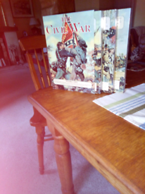 The Civil War box set new