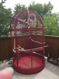 Birdcage - Large Outdoor