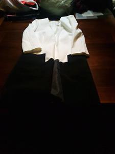 Long blazer