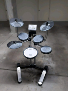 Roland V-Lite Electronic Drum Kit.