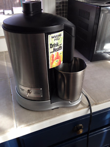 Waring Health Pro Juicer Reduced!!!