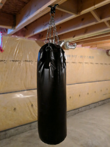 Boxing bag for sale