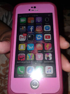Selling my iPhone 5se