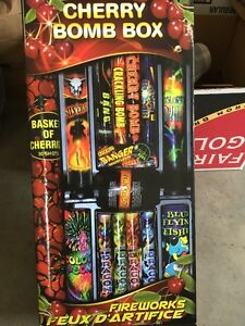 Fireworks Assorted   CHEAPER than RETAIL
