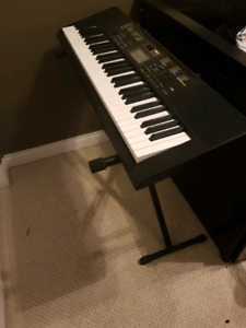 Casio CTK-2400 Electric Keyboard