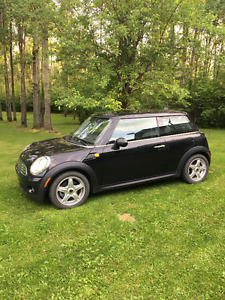 2010 MINI Cooper Coupe (2 door)