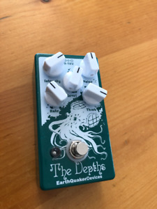 Earthquaker Devices The Depths (Univibe)