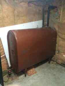 2 Oil Furnaces and Oil Tanks For Sale Kawartha Lakes Peterborough Area image 2