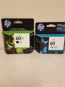 Brand new Ink Cartridges for HP Deskjet/Photosmart Printer
