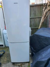 samsung no frost fridge freezer