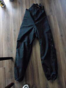 Kanuk pantalons/salopette