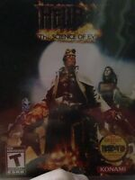 Hell Boy The Science Of Evil PS3