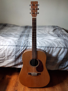 "Guitare acoustique Martin & Co. type ""Dreadnought"""