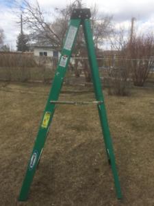Step Ladders.