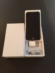 iPhone 6 with Rogers still in plastic 500 no lower obo
