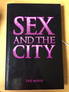 Sex and the city movie guide