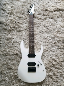 Ibanez rg7421 Made In Indonesia