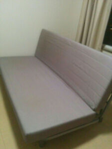IKEA Sofa Bed Queen Size - Free