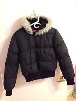 Lot manteau plusieur grandeur et style