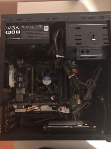 powerful gaming desktop from internet cafe, only 30 left.