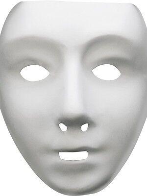 3 X Kostüm Erwachsene Roboter Gesichtsmaske Eigenen Dekoration - Roboter Kostüme Erwachsene