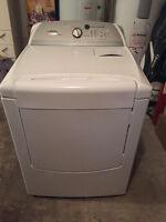 Dryer/Secheuse Whirlpool
