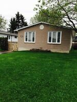 3+1 family home located in south porcupine