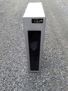 Syluania electronic wine cooler
