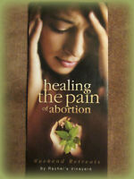 Healing Weekend - Post-Abortive and Other Infant Loss