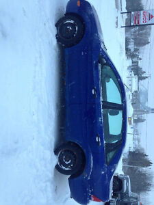 2005 Ford Focus SE Berline