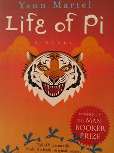 LIFE OF PI  -  LA VIE DE PI